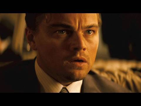 'Inception' Trailer 2 HD,