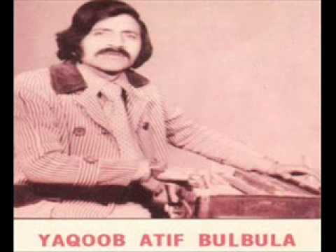 Yaqoob Atif Pani ka Bulbula Punjabi Folk Song   YouTube