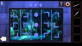 Can You Escape Tower Level 15 Walkthrough Cheat