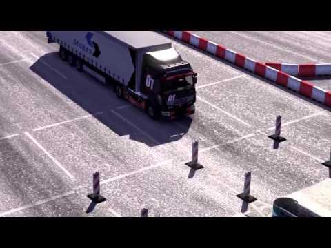 acheter et telecharger euro truck simulator 2 edition limite au meilleur prix. Black Bedroom Furniture Sets. Home Design Ideas