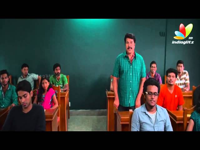 Manglish Malayalam movie Official  Teaser I   Malayalam movie 2014  Full HD I Mammootty