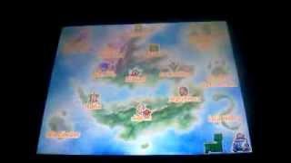 INAZUMA ELEVEN 3 RAYO CELESTE Como Conseguir A Nakata