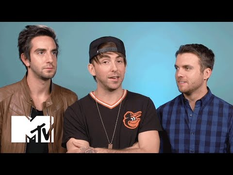 5 Seconds of Summer Tour According to All Time Low   MTV News