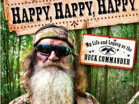 Duck Dynasty's Phil Robertson - What Was He Really Trying To Say