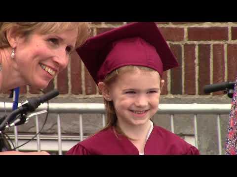 RPES Kindergarten Graduation  6-18-21