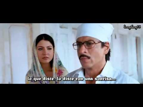 Tujh mein rab dikhta hai (female) - RNBDJ - Subt espaol [HD]