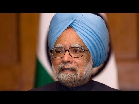 Manmohan Singh: 'Modi Wave' is a creation of the media