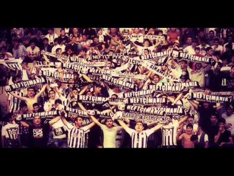 Ciao Bella Azebaijan (Neftchi Fans)