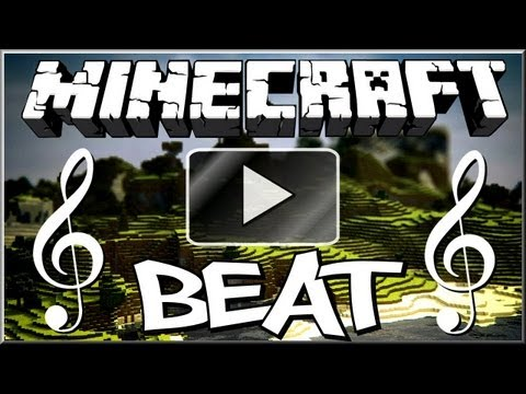 The Minecraft Beat!! (Using In-Game Sounds)