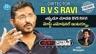 Jawaan Director B V S Ravi Exclusive Interview