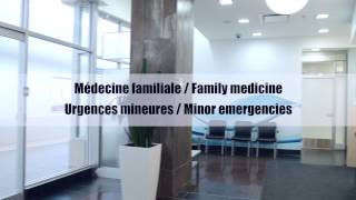 Virtual tour of our facility