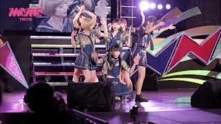 でんぱ組.inc「Future Diver」@2013.9.16日比谷野外音楽堂LIVE DVDより