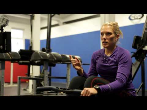 CrossFit Tips From a Silver-Medalist Rower