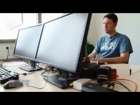 Darknet - The internet underground   Shift