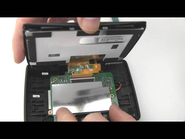How to Replace Your TomTom Via 1505M WTE Battery