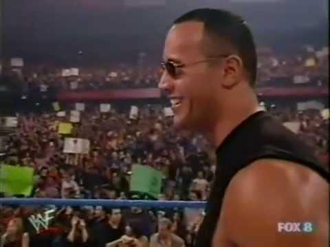 Mr. McMahon Kiss Rikishi's Ass Part 1 - YouTube Rikishi Stinkface Vince Mcmahon