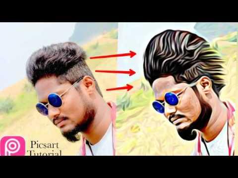 Picsart Editing Tutorial Android 2016 - picsart editing tutorial andro
