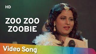 Zoo Zoo Zoobie Zooby Item Girl Dance Dance Bollywood