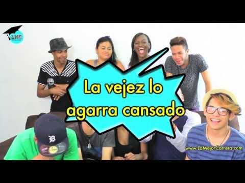 LA MEJOR CARRERA TV / PADRES SOBREPROTECTORES VS LIBERALES - EP 2