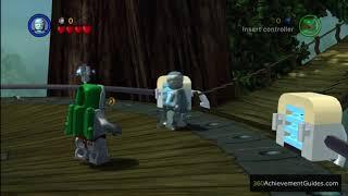 LEGO Star Wars: TCS Minikit Guide Episode III: Defense