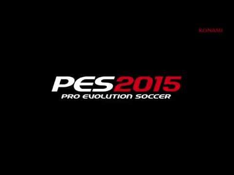 PES 2015 Первый официальный трейлер геймплея PES 2015