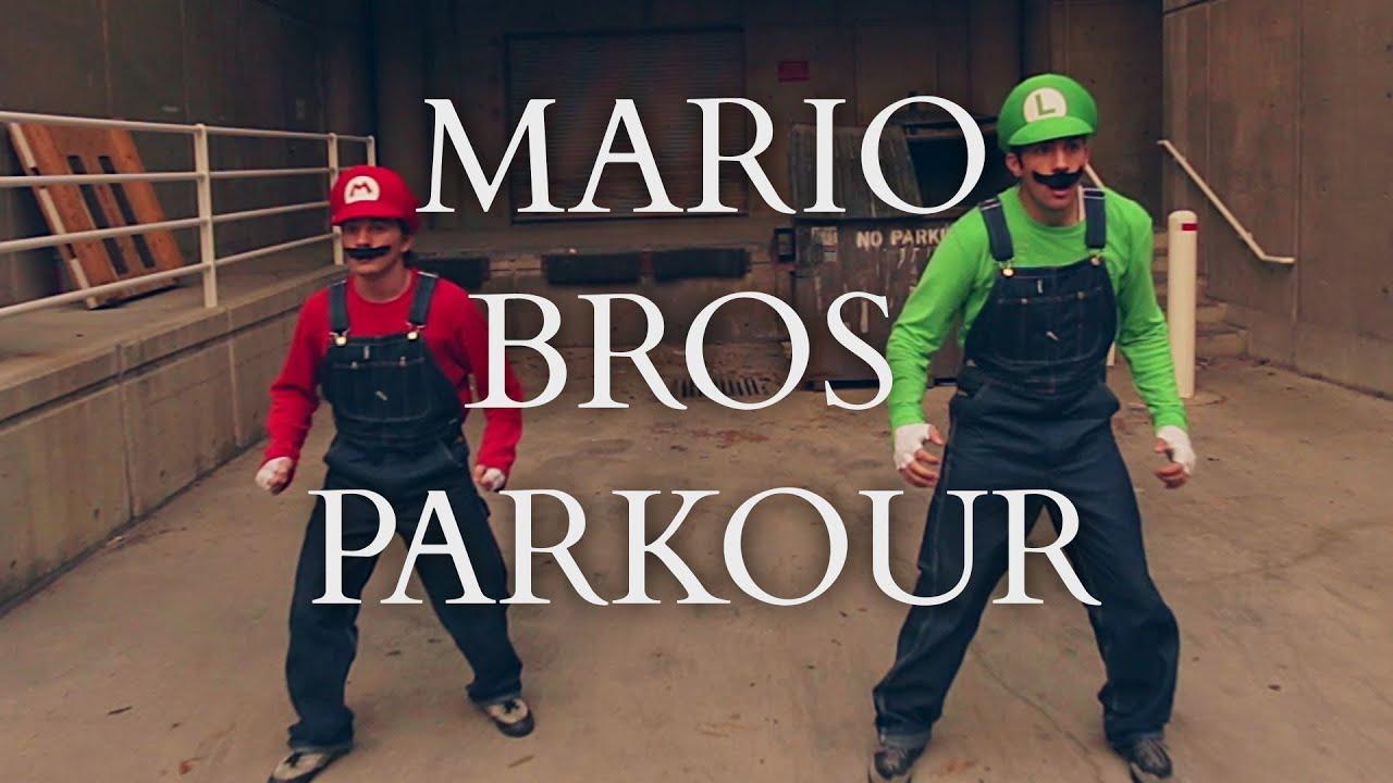 Super mario dan saudara ingin beraksi #WOWnya_Jangan_pelit