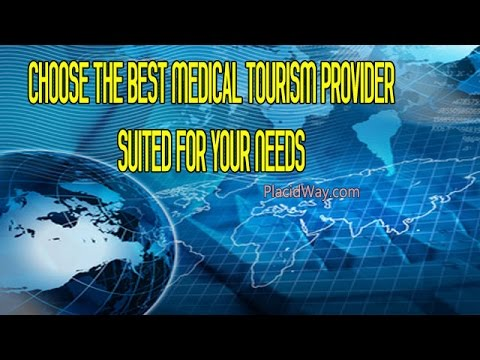 PlacidWay Medical Tourism Worldwide