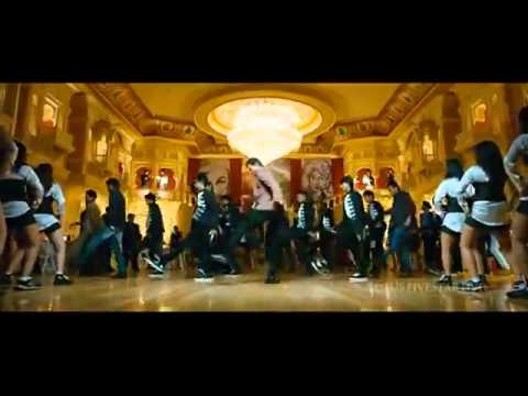 Alaikaa Laikaa Thuppaki Video Song HD