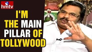 Everyone against me for shifting Tollywood from Chennai to..