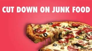 affect of junk food