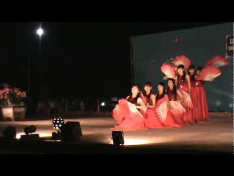 Tiết mục múa