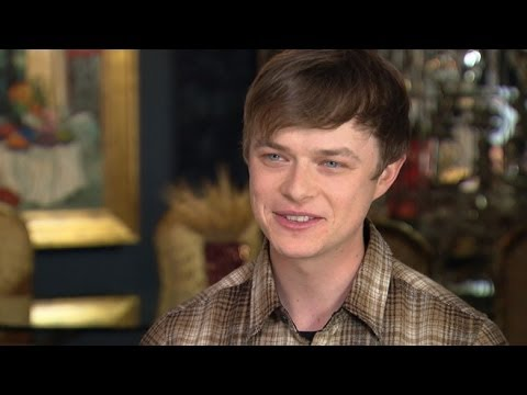 'Spider-Man' Actor Dane Dehaan Adjusts to New Fame