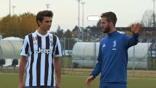 Juventus + UBI Banca!