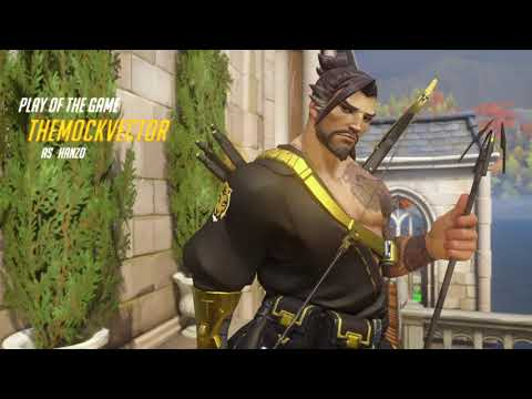 Overwatch Highlights #1