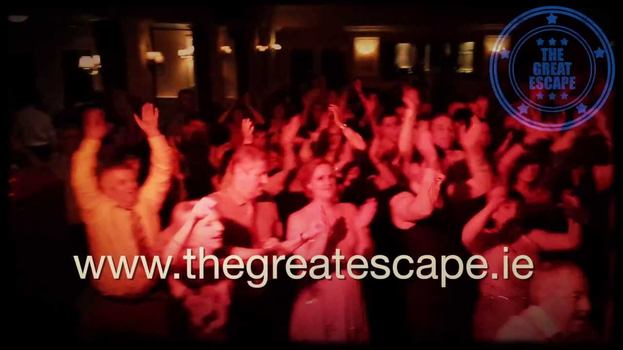 The great escape discount coupons