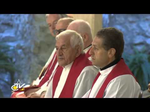 Pope: Do Biblical and Catholic Prophecies Point to Pope Francis I
