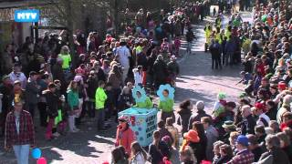 Carnavalsoptocht - 667
