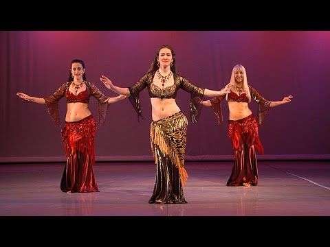 How To Do Belly Dancing For Beginners | Belly Dance tutorial for beginners | How to do Belly Dance