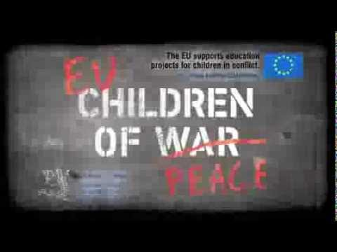 EU Children of Peace: Save the Date