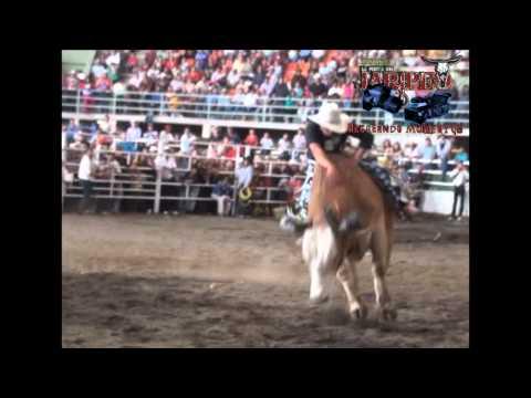 final del Torneo Estatal de Toros de Reparo Morelia Michoacán