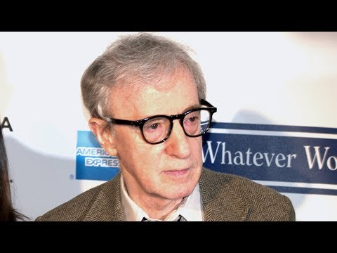 Woody Allen Molestation Allegations - Is The Truth Even Possible?