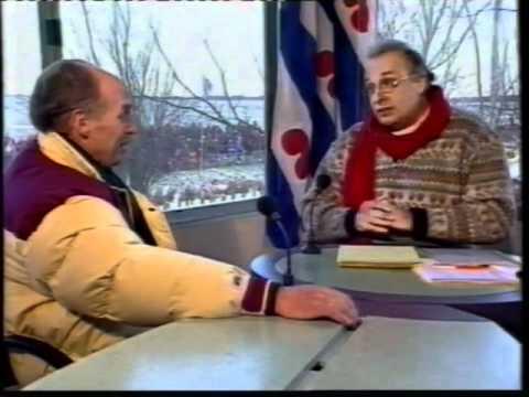 Elfstedentocht 1997 – deel #36