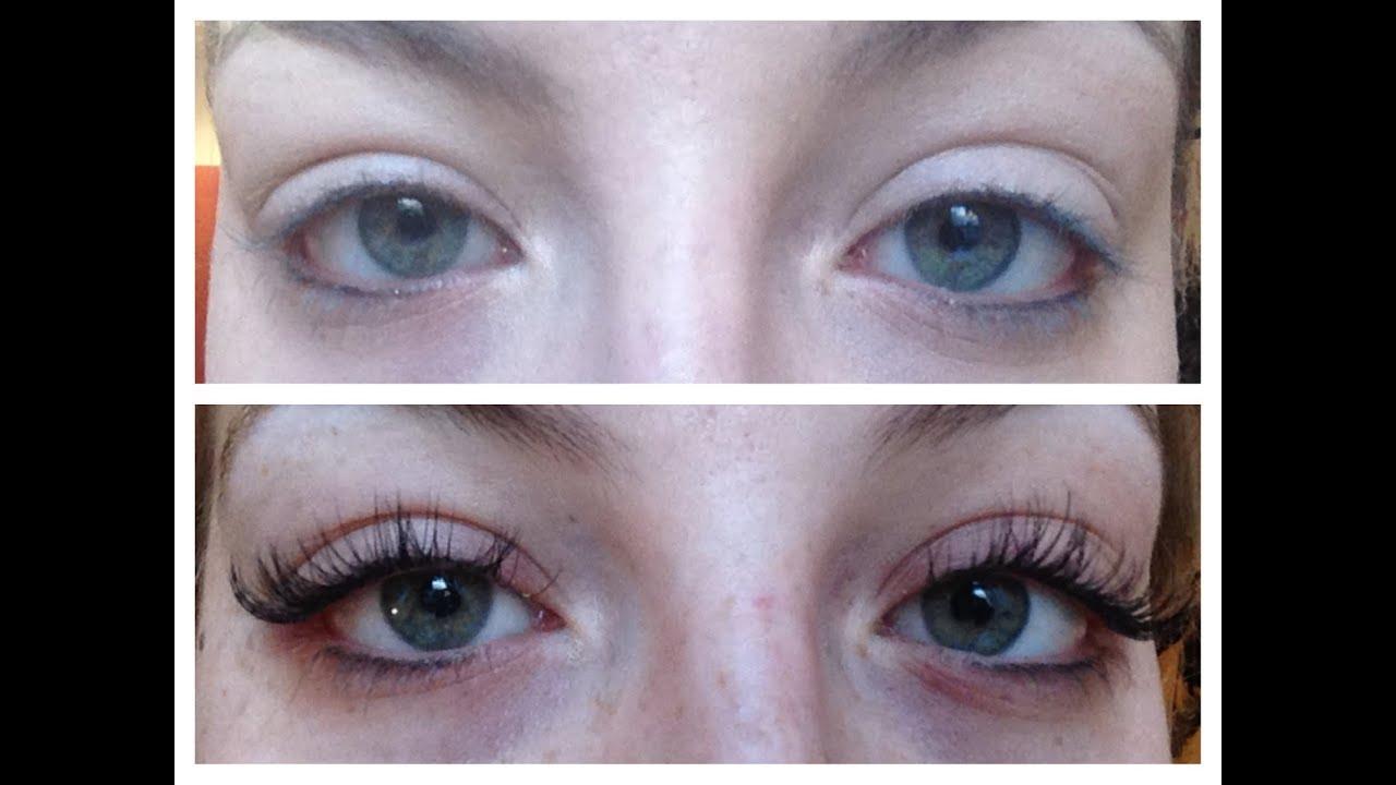 Cheap Eyelash Extensions Atlanta Human Hair Extensions