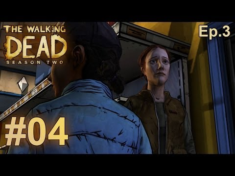 The Walking Dead Season 2: Episode 3