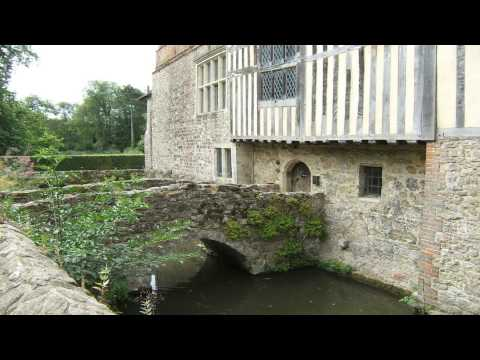 national trust ightham mote Painswick Gloucestershire