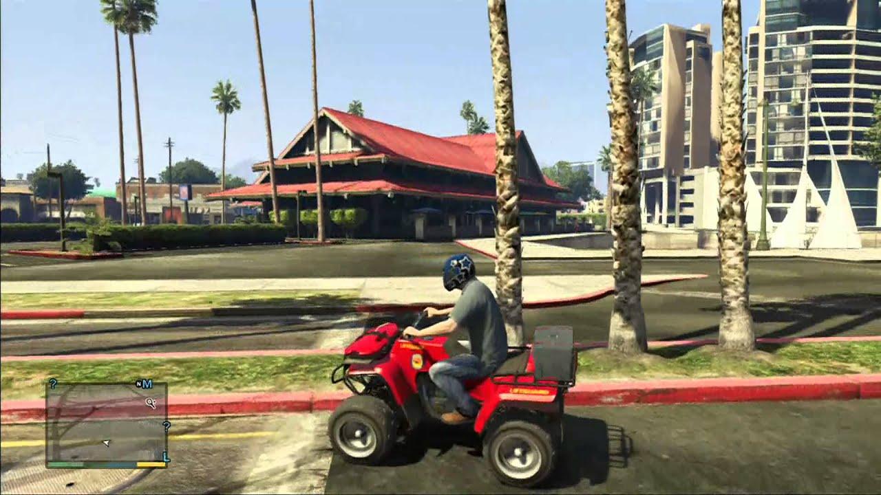 Gta Grand Theft Auto 5 Cars | Car Interior Design