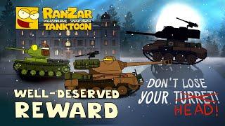 Tanktoon - Příběh malých tanků 2