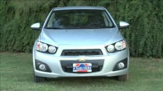 Comparativo Ford Fiesta Vs Chevrolet Sonic