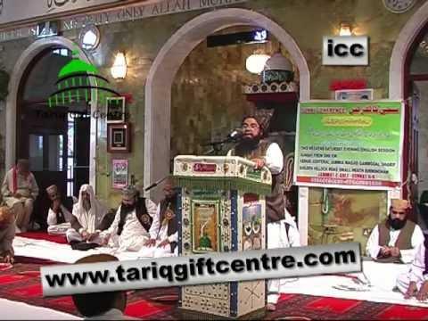Moulana Ghulam Rasool Chackswari Sahib RA
