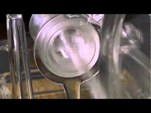 Động cơ hơi nước thủy tinh
